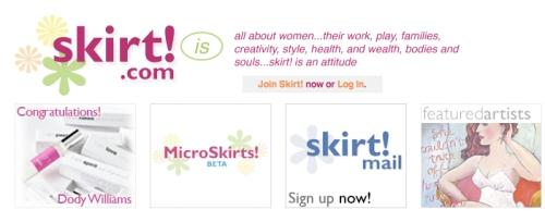 www.skirt.com