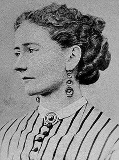 Ellen Ternan - Charles Dickens mistress.